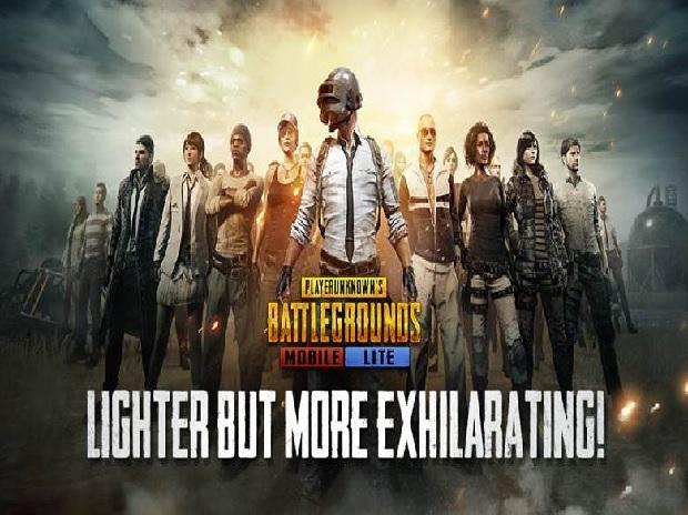 PUBG Lite launched for Android phones with up to 2GB RAM