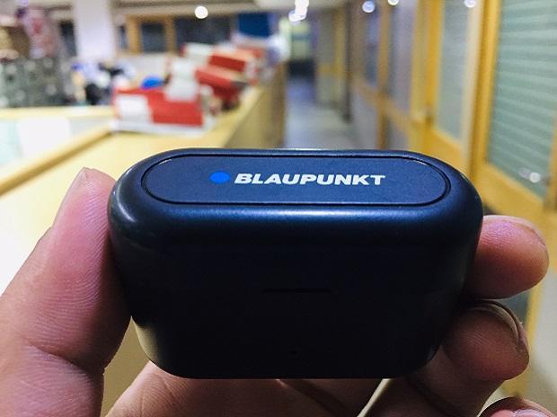 Blaupunkt BTW-01 true wireless earphones
