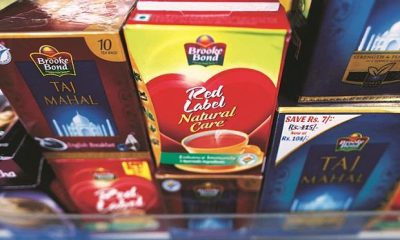 Hindustan Unilever claims to be largest tea company by sales volume