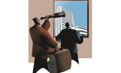 Markets, Investors, Indices, Stocks