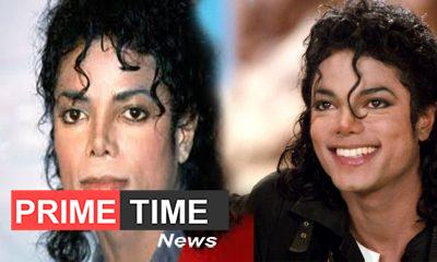 Michael Jackson The king of pop music that amazed the world