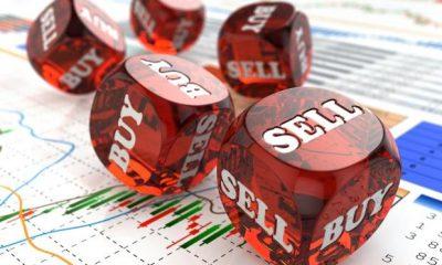 Markets, Buy, Sell, Stocks