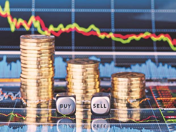 Nifty Outlook and trading ideas by CapitalVia: Buy Gruh Fin, Bank of Baroda