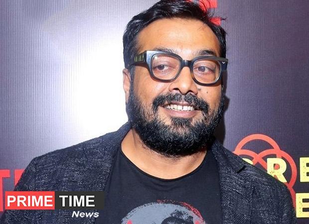 Police complaint filed against Sacred Games director Anurag Kashyap for