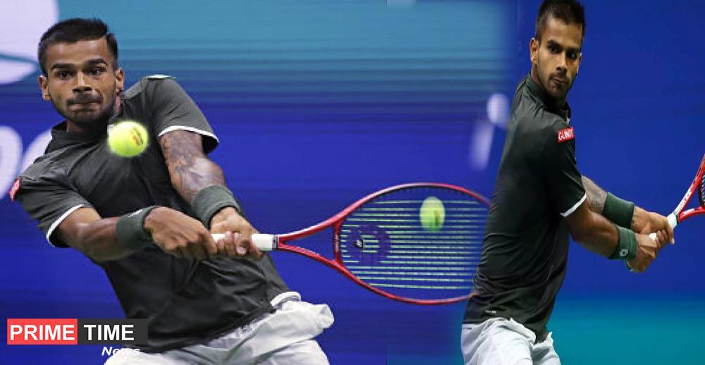 Sumit Nagal vs Roger Federer US Open 2019 Highlights