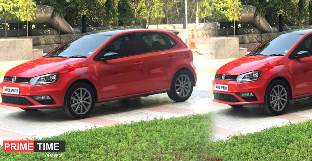 Volkswagen Polo And Vento Facelift 2019 Model Launched On September 4
