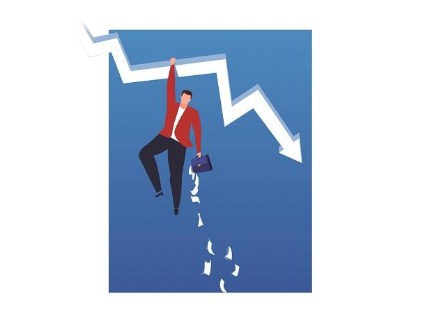 With markets facing headwinds, hold on to good stocks even when they fall