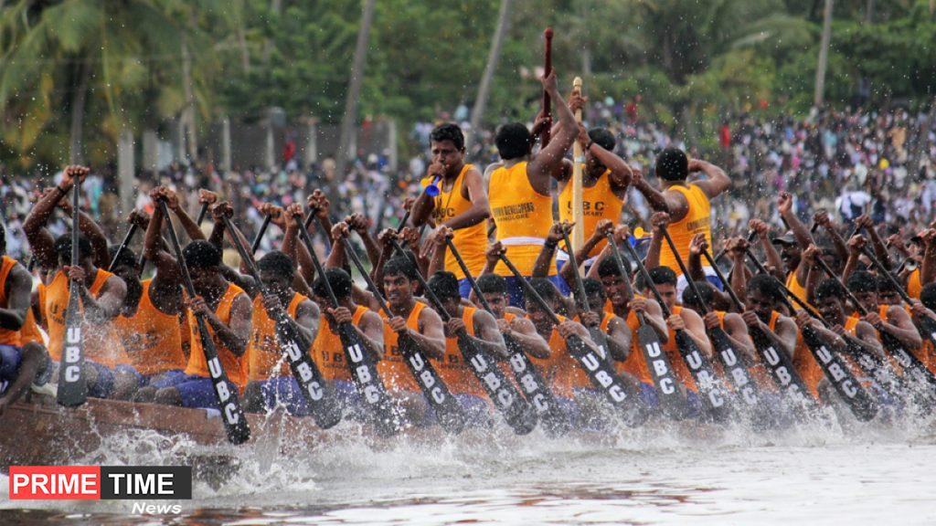 nehru trophy boat race images