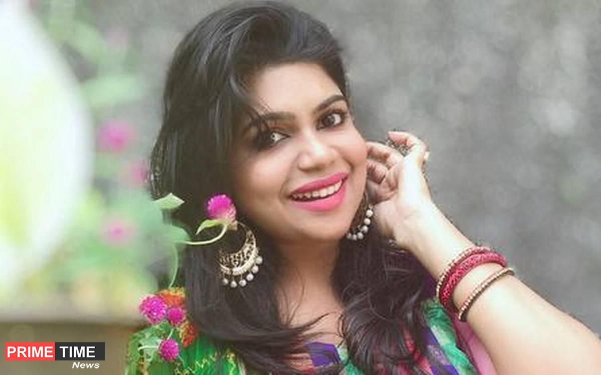 Anitha Shaiq