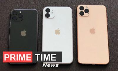 I Phone 11 Launch