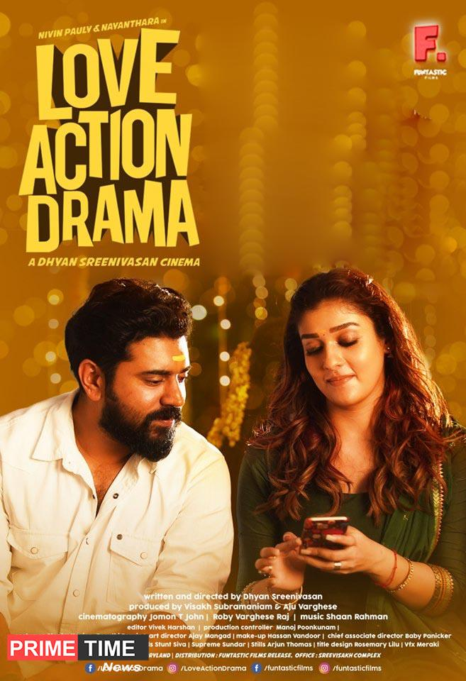 Love Action Drama images