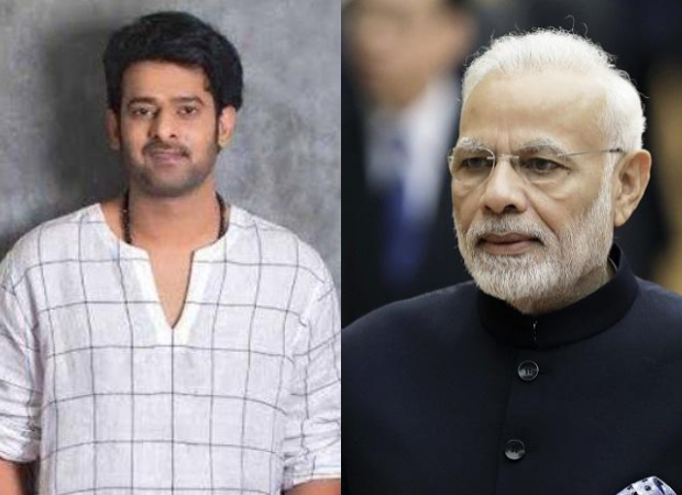 How many crores does Prabhas donate to the corona fund that no one has ever paid?