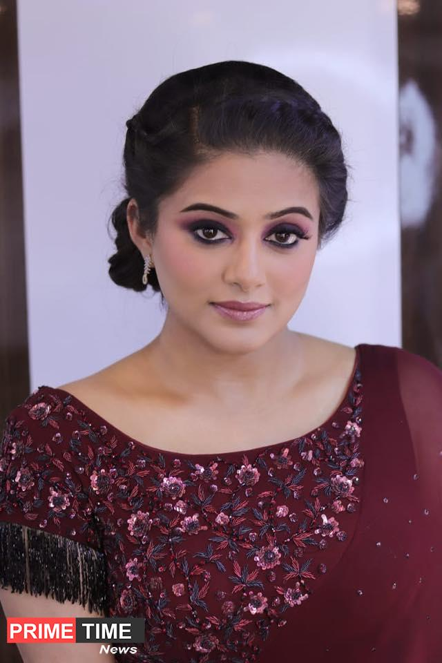 Priya Mani Wiki