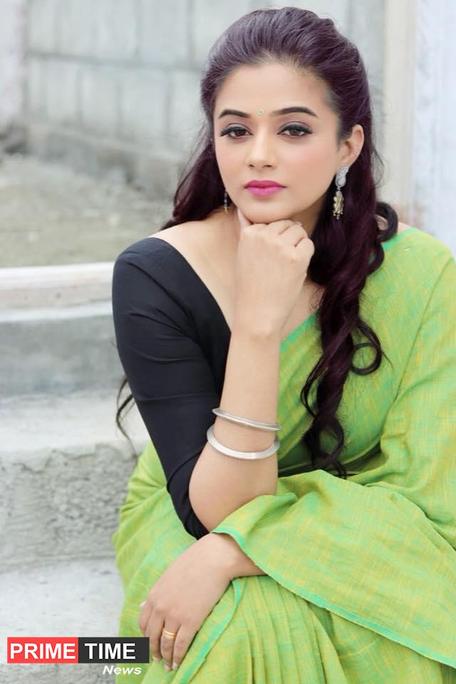 Priyamani Biography