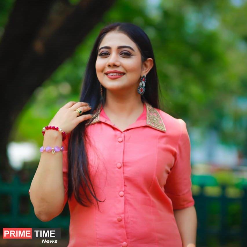 Rachana Narayankutty Latest Images