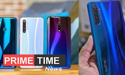 Realme XT Review, Rating, Features