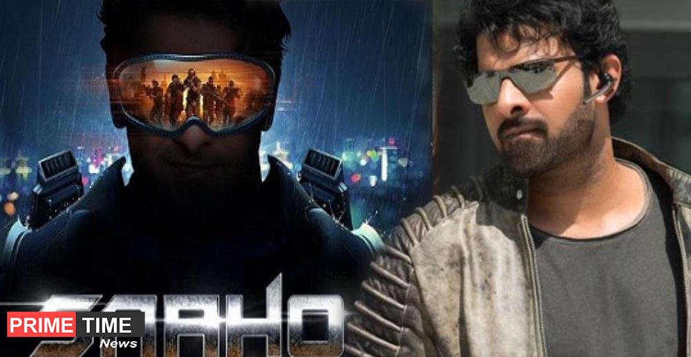 Saaho 4th Day Wordwide Box Office Collection Report