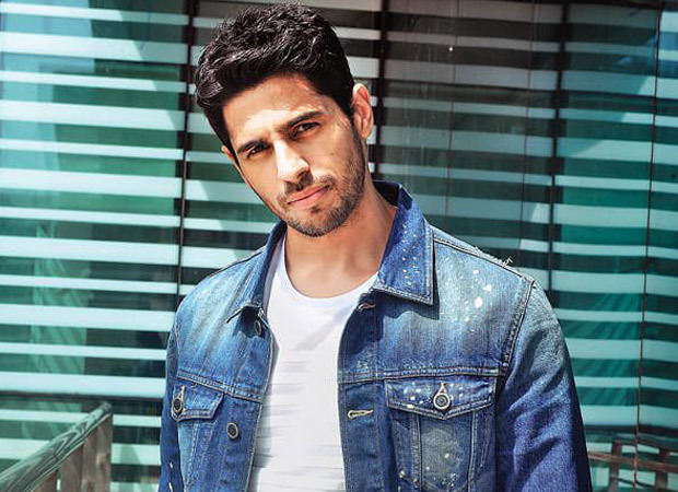 Shershaah: Sidharth Malhotra didn't have time to recover after bike