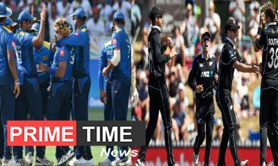 Sri Lanka lost again in thrilling match, New Zealand won T20 series