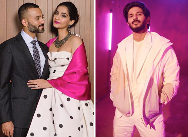 When Dulquer Salmaan and Anand Ahuja THREW Sonam Kapoor