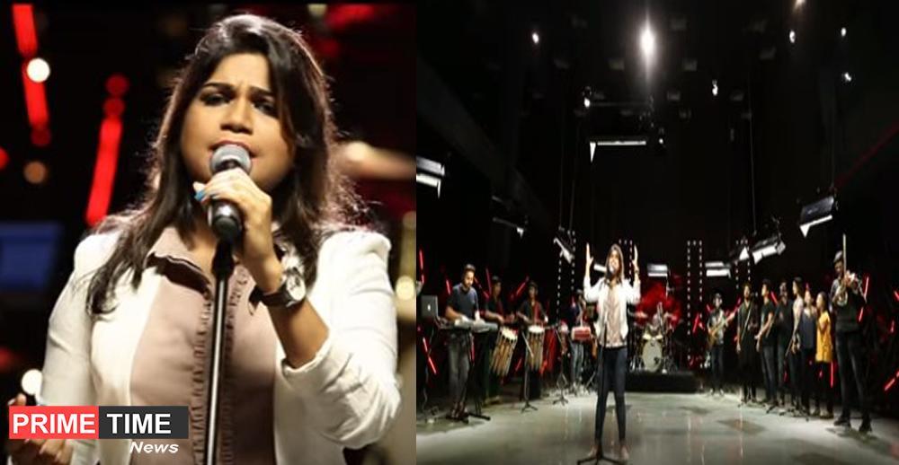 Anitha Shaiq's Navakeralam Song