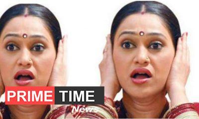 Dayaben's entry in 'Tarak Mehta Ka Ooltah Chashma' again, husband Mayur Pandya told the truth