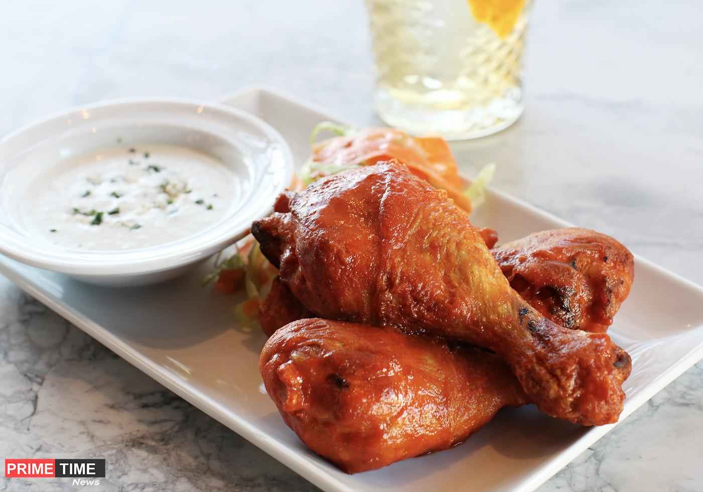 If you eat chicken and yogurt together, you should know these anti-inflammatory foods!