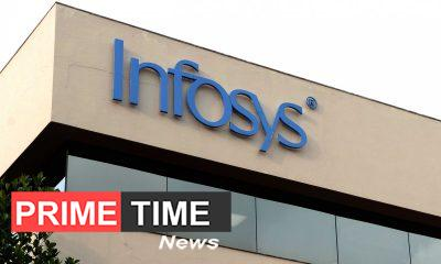 Infosys images