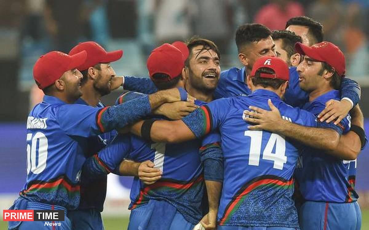 National Cricket Team