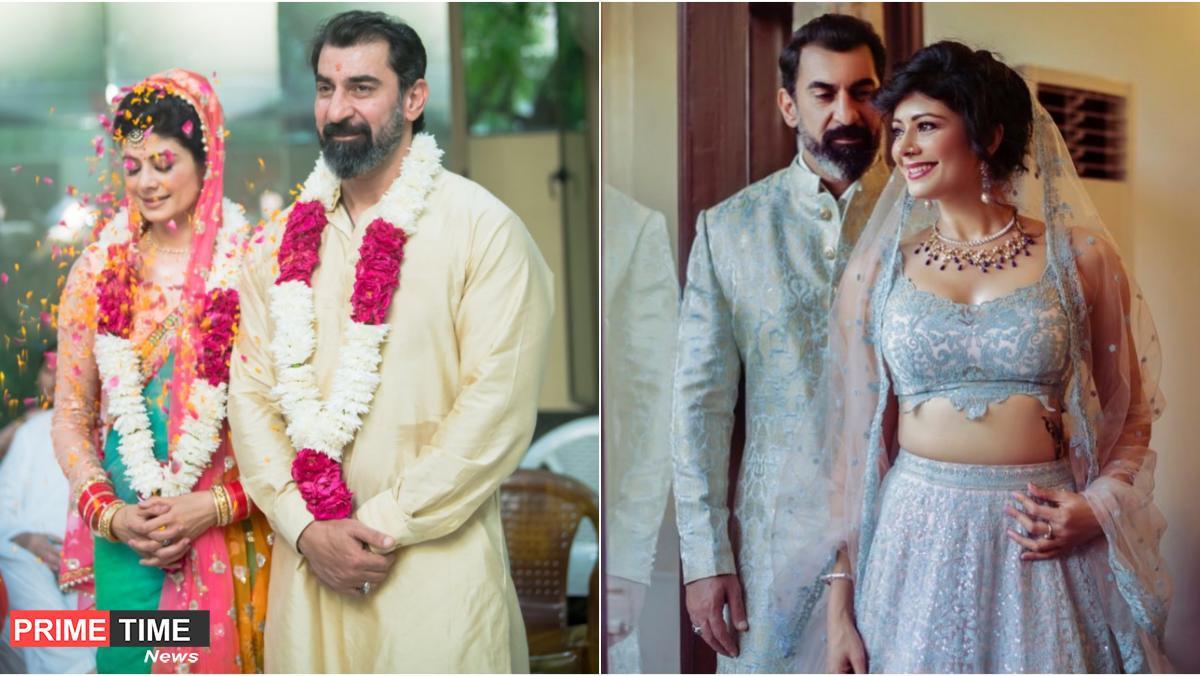 Pooja Batra Marriage
