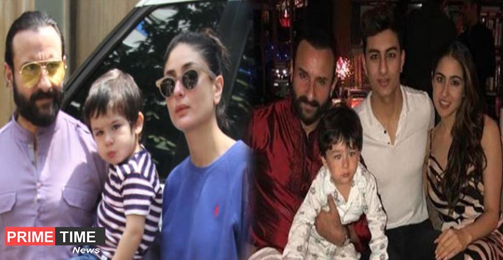 Saif Ali Khan teaches daughter Sara Ali Khan one thing to get ahead in career