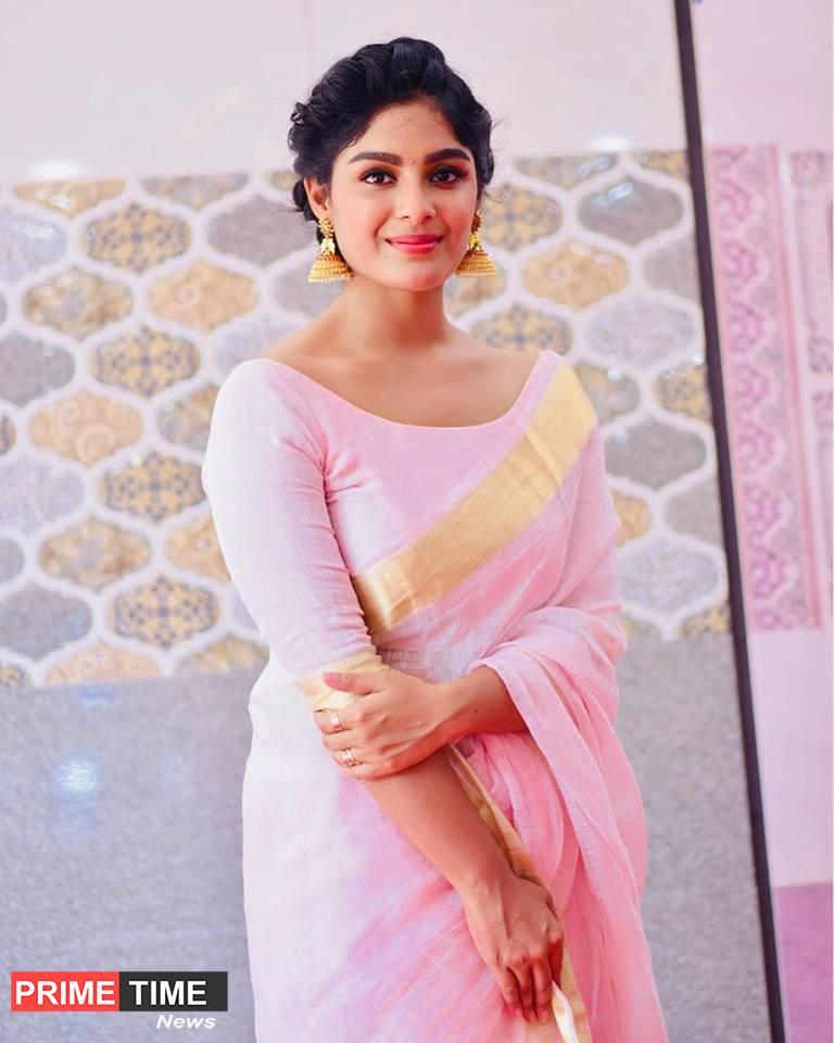 Samyuktha Menon HD Images