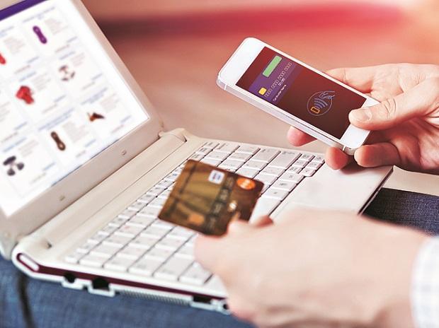 e-commerce, online payment