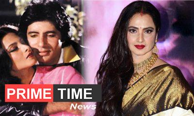 Unknown Love Story of Amitabh Bachchan and Rekha!