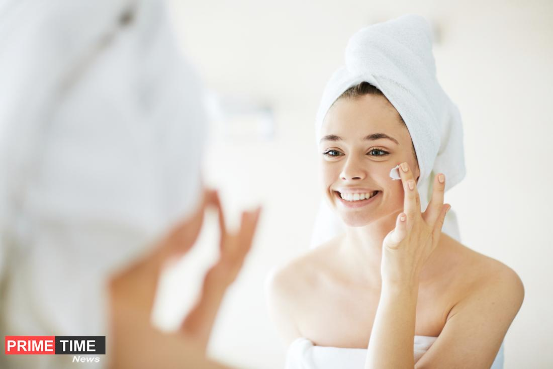 keep skin healthy and young
