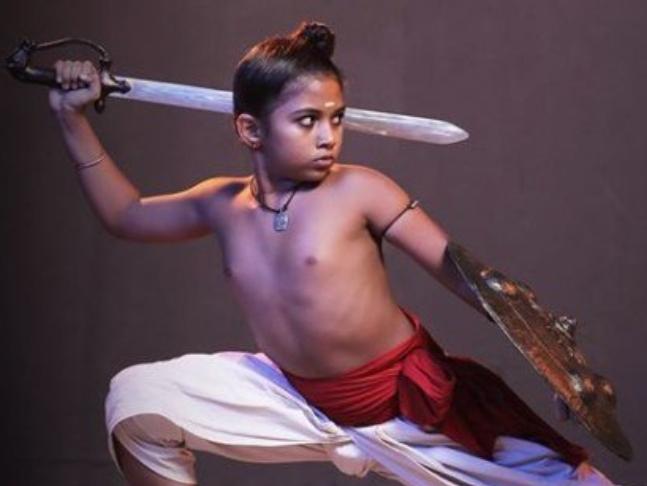 Achuthan B Nair