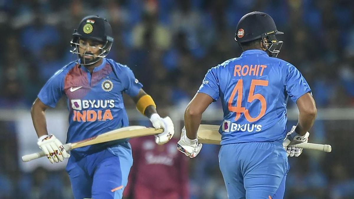 India batting first in Vizag ODI