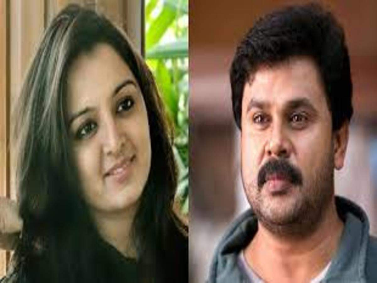 Manju Warrier is not my enemy, if chance to get i am ready to act with her, says Dileep