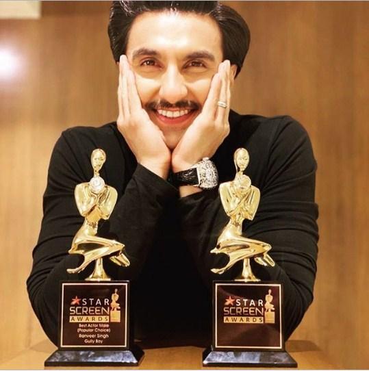 Star Screen Awards 2019