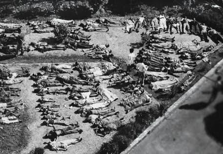 Bhopal tragedi