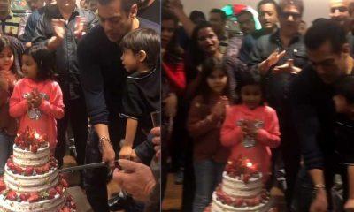 salmankhan birthday celebration
