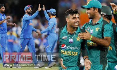 After 12 years, a special opportunity for cricket fans of India and Pakistan, know what is the news