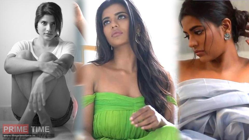 Aishwarya Rajesh's Latest Glamorous Photo Shoot is Viral
