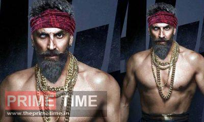 Akshay Kumar's new look in Bachchan Pandey, film's new release date announced