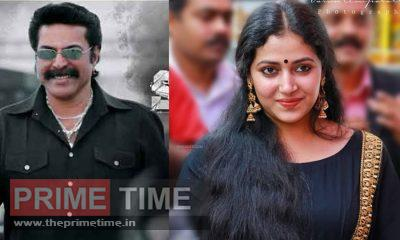 Anu Sithara Says Mammootty's Shylock Review