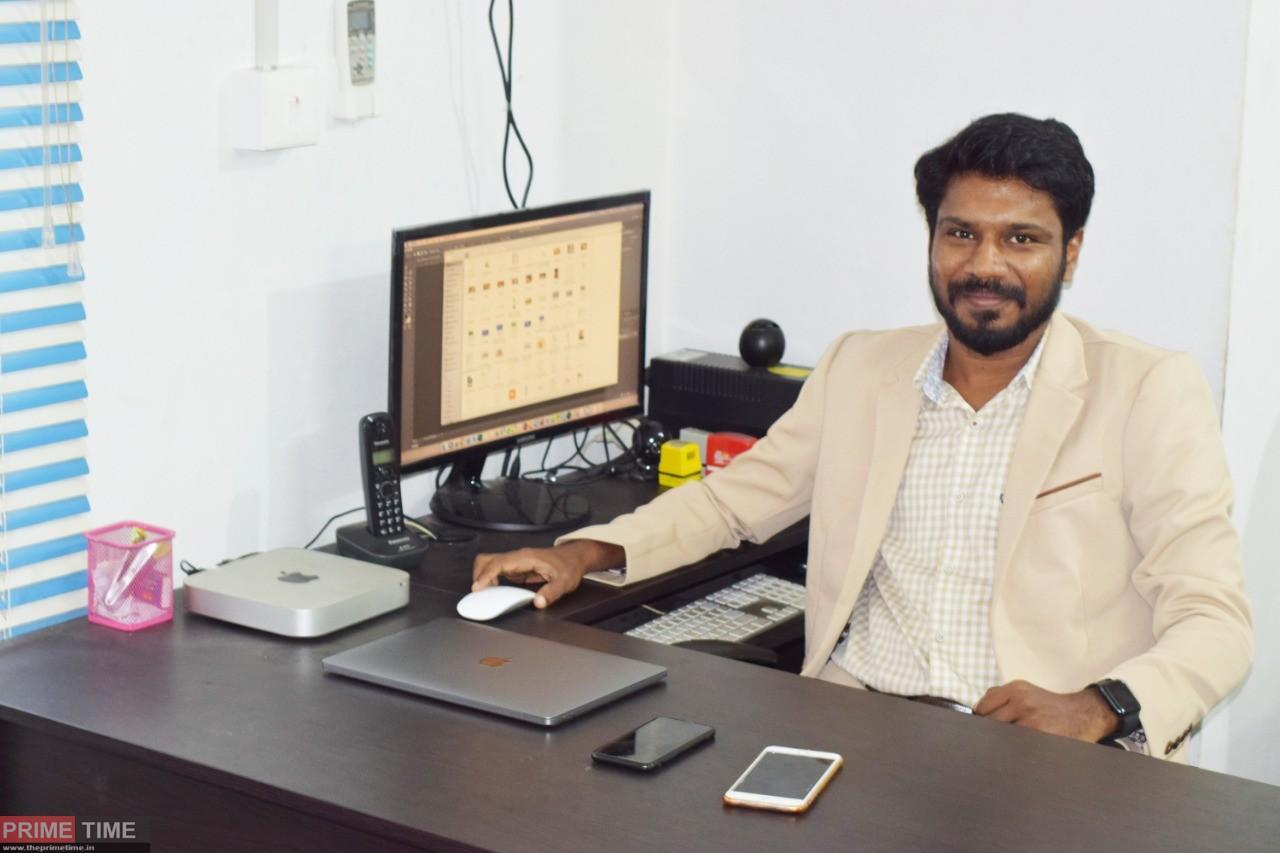 Ayyappan Sreekumar