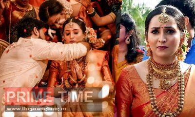 Bhama Wedding Video Out