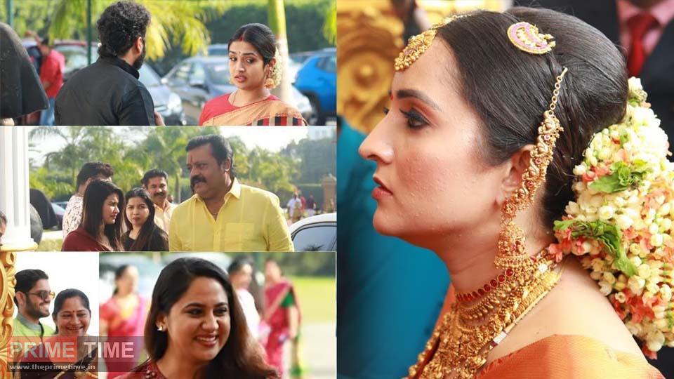 Bhama Wedding Video