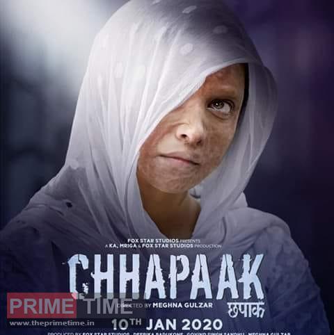 Chhapaak Box Office