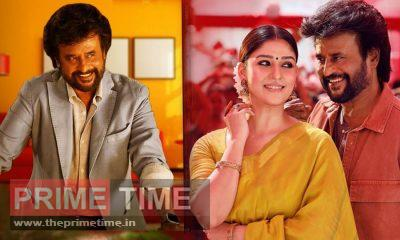 Darbar Box Office Collection Report, Review and Rating